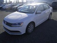 2015 Volkswagen Jetta AUTO-AIR-POWER OPTIONS-HEATED SEATS