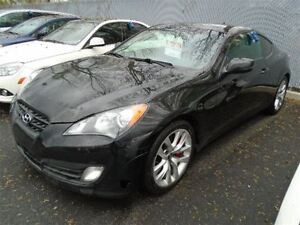 2012 Hyundai Genesis Coupe GT COUPE 2.0T MAGS TOIT CUIR