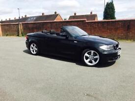 BMW 1-Series 120d SE COUPE ONE OWNER LOW MILAGE