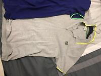 Men's kenzo polo t shirt