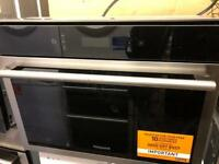 Hotpoint Built in Multifunction Microwave /Grill /Oven New and Unused