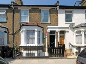 2 bed first floor flat W6