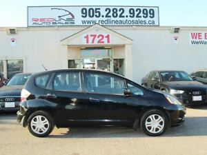 2009 Honda Fit WE APPROVE ALL CREDIT
