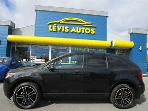 2013 Ford Edge SEL SPORT AWD 20 POUCES TOIT PANORAMIQUE GPS 6420