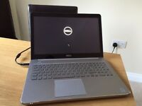 Dell Inspiron 15 7537 laptop - Core i7, Full HD 1080p, 8Gb RAM, nVidia graphics