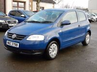 2009 Volkswagen fox only 28000 miles, motd august 2017 all cards welcome