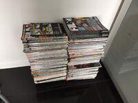 Total film magazines