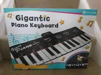 Keyboard Mat