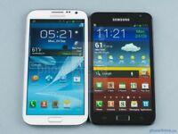 Samsung Galaxy Note 1 (Latest Model) - smratphone unlocked