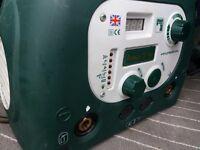 Greens 3k welder