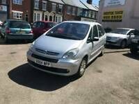2004 04 citreon picasso hdi diesel
