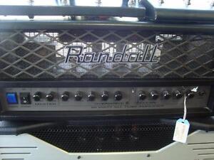 Tête d'ampli Randall RT50