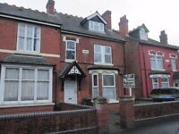 TWO BEDROOM FLAT TO RENT * JUST OF COVENTRY ROAD * SMALL HEATH * TENNYSON ROAD *REFURBISHED PROPERTY