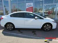 2015 Honda CIVIC EX LIQUIDATION DEMO
