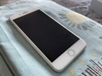 Apple iPhone 8 Plus White - 256GB - Unlocked
