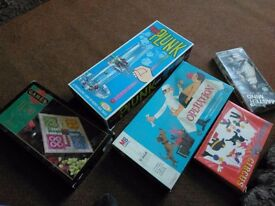 Selection of 60,s,70,s games,Kerplunk,Ludo,Operation etc