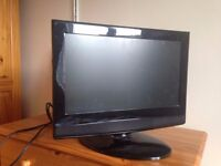 "Kenmark 19"" HD Ready LCD TV"