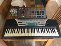 Yamaha PSR 170 Keyboard