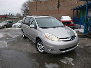 2006 Toyota Sienna XLE Limited 7 Passenger | AWD| DVD PACKAGE |