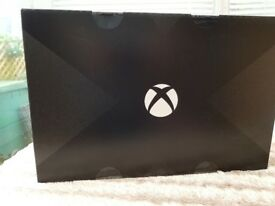 Brand-New Xbox XProject Scorpio Swap for iMac / MacBook Pro etc