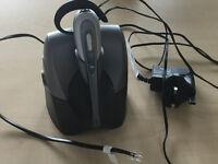 Plantronics Bluetooth Headset (office phone use)