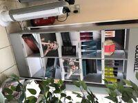 Goldwell kerasilk display unit