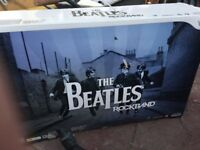 "original Wii game ""the Beatles"""