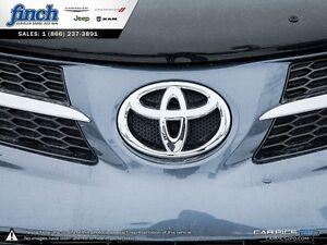 2013 Toyota RAV4E***AWD,Leather,Sunroof,B-up Cam*** London Ontario image 8