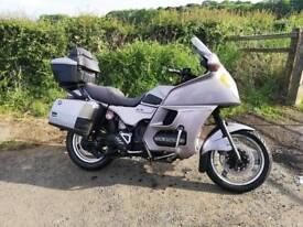 BMW K1100 LT