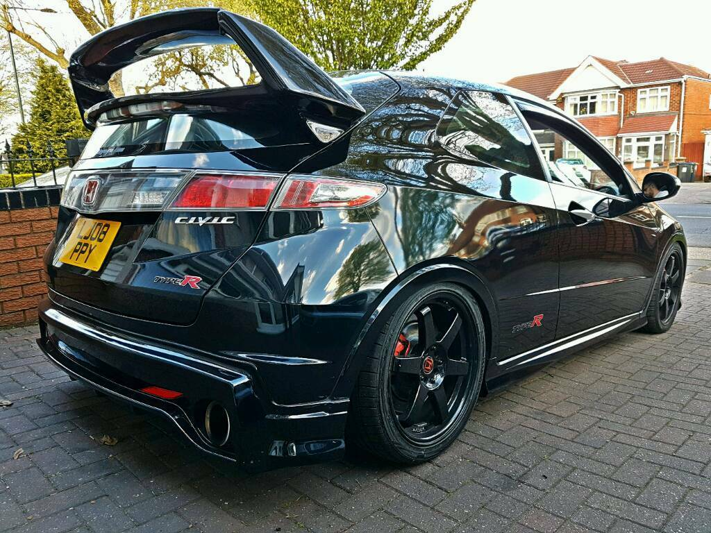 honda civic type r fn2 gt hondata mugen in castle bromwich west midlands gumtree. Black Bedroom Furniture Sets. Home Design Ideas