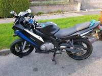 Reduced**** Suzuki GS500F 2006 **** Bargai