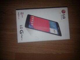 Brand new LG Pad 7.0 for sale