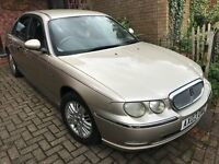 Rover 1.8 turbo
