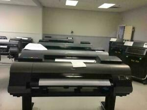 36 Xerox 6604 Wide Format Laser Engineering Monochrome Printer Copier Colour Scanner REPOSSESSED Only 70k Square foot Toronto (GTA) Preview
