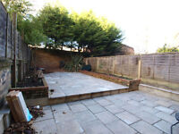 Amazing 2 bedroom 2 bathroom garden flat in the heart of Finsbury Park short walk to FP tube station