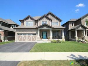 $669,900 - 2 Storey for sale in Smithville