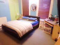 Nice Double bed Room (Camden)