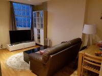 Two Bedroom flat. private landlord let, With a huge terrace over Finsbury park