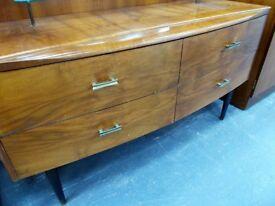 Vintage Dressing Table…WF2230