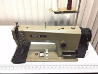 Brother DB2-B737-403 Single Needle Lockstitch Industrial Sewing Machine