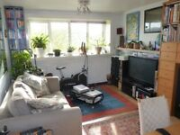 Short-term let: 1-bedr. central London (Marylebone) flat from 13.9. to 15.10. - £190 p.w. all incl.