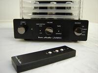 Icon Audio LA4 Mkll Valve Pre Amplifier Serviced Boxed