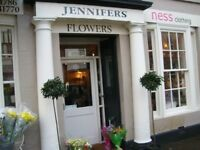 Shop to let in heart of lovely village