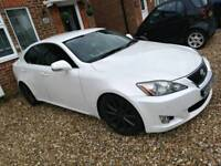 Lexus is220 with lots of extras