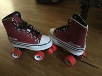Roller Skates Monster : UK Size 3