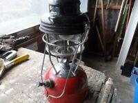 Vintage Tilly lamp X246B 1970s