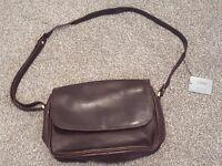 Jane Shilton Brown Handbag
