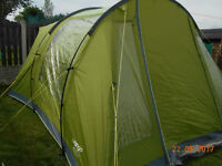 VANGO ICARUS DELUXE 500 AWNING EXCELLENT CONDITION