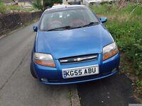 1.4 5dr sound little car sold