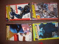 BATMAN LEGENDS COLLECTORS EDITION VOL 2 MASSIVE LOT OF 55 COMICS!!!